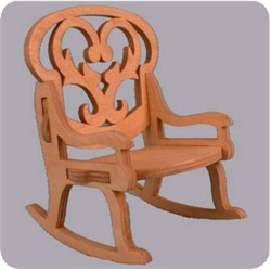 scroll saw doll furniture patterns